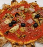Vincicoppolas Pizzas Zagara
