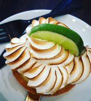 Sweet Buttons Desserts