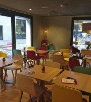 Café Zuckerpuppa