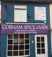 Cobham Spice Oven