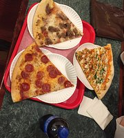 Cappy's Pizza & Subs