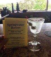 Springwater Resort