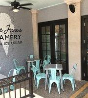 Hattie Jane's Creamery