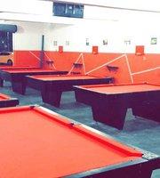 Snooker Show Bar's