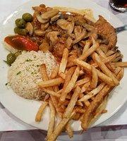 A-Churrasqueria Restaurant