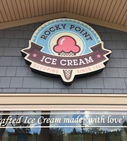 ‪Rocky Point Ice Cream Store‬