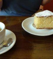 Tantra Cafe