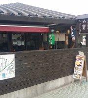 Jibasan Shokuzai Takara