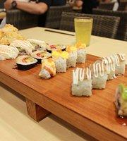 Peco Peco Sushi
