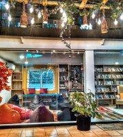Dialogues Cafe Koramangala