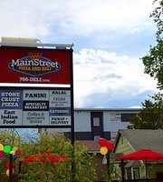 ‪Mainstreet Pizza and Deli‬