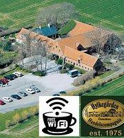 Hylkegården Kaffestugan