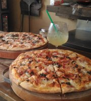 Drifters Pizza Pub Wai'ao Beach