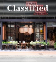 Classified Sai Ying Pun