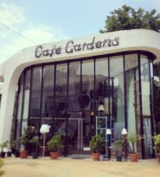 Cafe Gardens