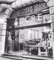 Sucre Salon De Te