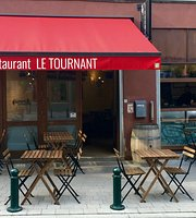Restaurant Le Tournant