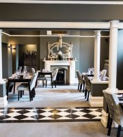 The Dining Room at Poets House Hotel