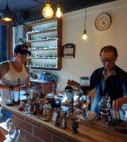 Tokyo Coffee Cafe & Bar