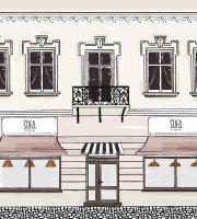 Kawiarnia Sofa (Coffeeshop Sofa)