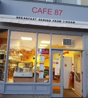 Cafe 87