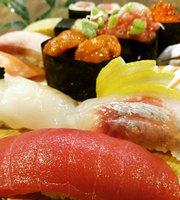 Ekimae Sushi