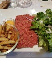 Restaurant Bistrot Le Cochon Volant