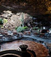 Restaurante Jameos del Agua