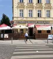 Restaurant - Pub Dejvicka Sokolovna