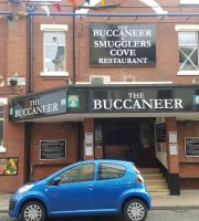Smugglers Cove at the Buccaneer