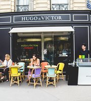 Hugo & Victor Patisserie and Chocolaterie