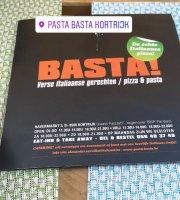 Pasta Basta Kortrijk