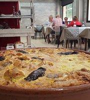 RAFEL Restaurant & Pizza