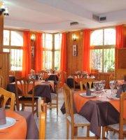 Restaurante El Pasaje