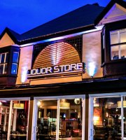Restaurant Bar Le Liquor Store
