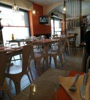 Pizzeria Dell'Etna