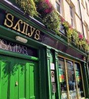 Sallys of Omagh