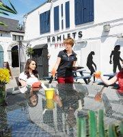 Hamlets Bar Kinsale