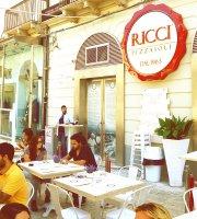 Ricci Pizzaioli dal 1963