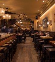 Grand Cafe' D'n Ingel