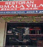 Restoran Nirmala Vilas