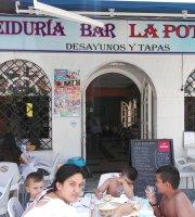 Freiduria Bar La Potera
