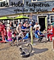 Quicks Hole Taqueria