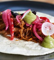 El Patrón, Tacos By Armando