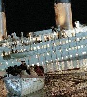 Titanic Pizz
