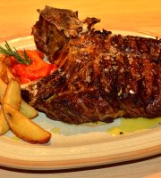 Restaurante Ocho Patas
