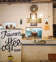 Kawans Coffee Shop