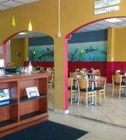 The Patty Wagon Cafe