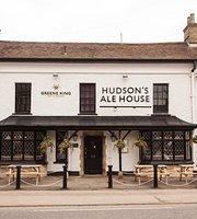 Hudson's Ale House