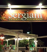 Sergiani Restaurant
